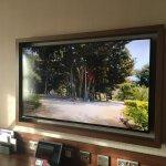 Foto de Wyboston Lakes Hotel