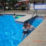 this is the other pool