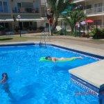 same pool