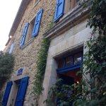 Photo of La Bastide Bleue