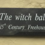 The Witchball Foto
