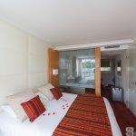 Photo de Hotel Le Churchill
