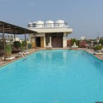 Photo de Rambuttri Village Inn & Plaza