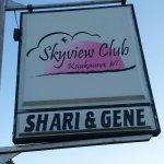 Foto de Sky View Club