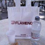 Photo de Hotel Flamengo