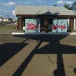 Motel Safari Foto