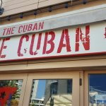 Photo de The Cuban