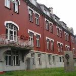 Photo of Tyssedal Hotel