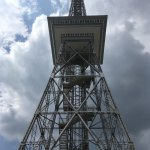 Berliner Funkturm Foto