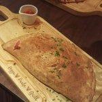 Food - Bella Italia - Taplow Photo