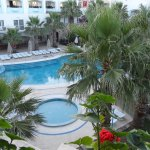 Parkim Ayaz Hotel Foto