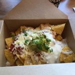 Nachos, absolute perfection!