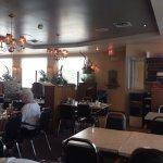 Photo de Restaurant Le Toit Rouge