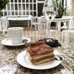 MARQUÉS Café Bar Restaurante
