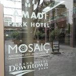 Photo of Hotel Mosaic City Centre