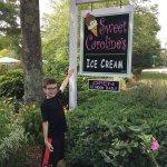Foto de Sweet Carolines Ice Cream