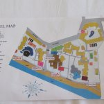 ;layout of the hotel,even got lost !!