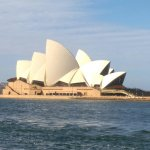 Photo de Sydney Harbour YHA