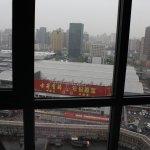แกรนด์เมอเคียวเซี่ยงไฮ้ซงยาบายแอ็คเคอร์ ภาพถ่าย