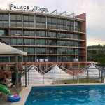 Photo de Palace Hotel Vasto