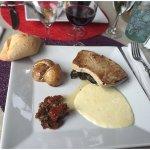 """Restaurant """"L'Escale"""" à Montréal du Gers (Gers/Aquitaine/France)"""