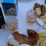 Cafe Bar San Juan Foto