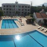 Hotel Pools