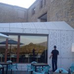 Foto de La Demba Arte-Hotel