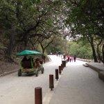Parque Ecoturistico Cola De Caballo