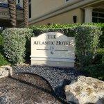 Foto di The Atlantic Hotel & Spa