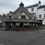 The Luttrell Arms Foto