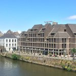 Photo of Crowne Plaza Hotel Maastricht