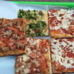 Photo of Micro Pizza