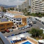 Foto di Las Arenas Hotel