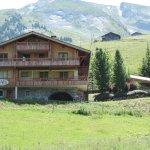 Photo de Hôtel Chalet Alpage
