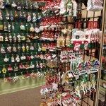 Foto de Santa Claus Christmas Store