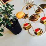 La Table d'Edgard