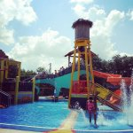 Yogi Bear's Jellystone Park Camp-Resort Hill Country Foto