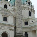Foto de St. Charles's Church (Karlskirche)
