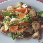 Lemon Grass Thai Cuisine Foto