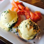 First time having brunch at this restaurant and I must say I was very pleased with the food. If