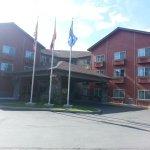 Foto de Best Western Rocky Mountain Lodge