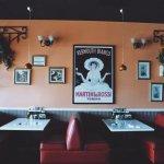 Naples Italian Restaurant Foto