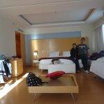 Pestana Curitiba Hotel Foto