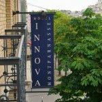 Photo de Hotel Innova