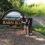 Photo de Barn Bluff