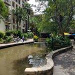 Foto de Drury Inn & Suites Riverwalk
