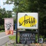 Foto de The Forklift Cafe