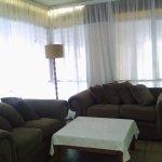 indoor veranda