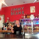 Jimmy Beans Diner